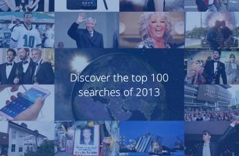 Termini più cercati – 2013