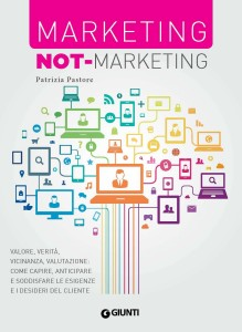 Marketing not-marketing