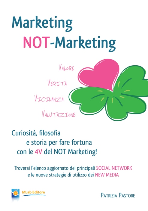 marketingnotmarketingPatriziaPastore