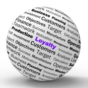 loyalty, fedeltà, verità